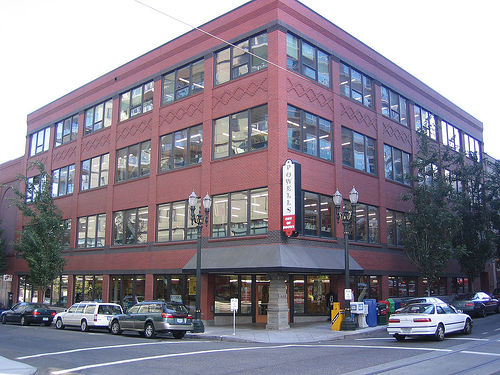 Oregon adult portland book store