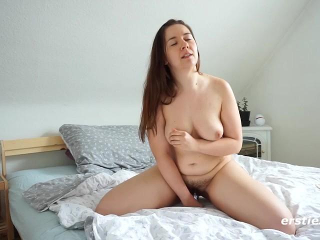 Perfekte die pussy s anna