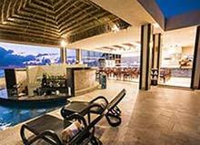 Clothing optional und spa resort terrakotta inn