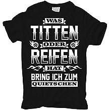 T shirt titten enges reifen