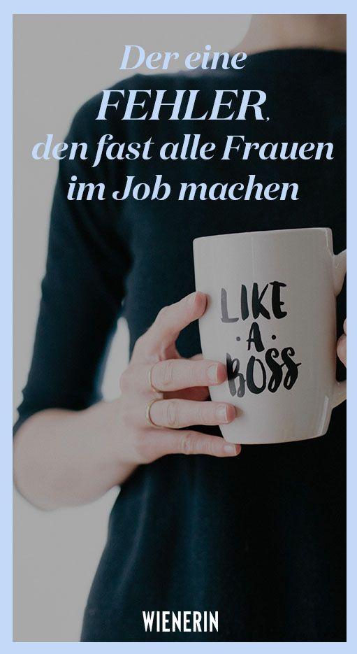 Wie jobs hand frauen tun