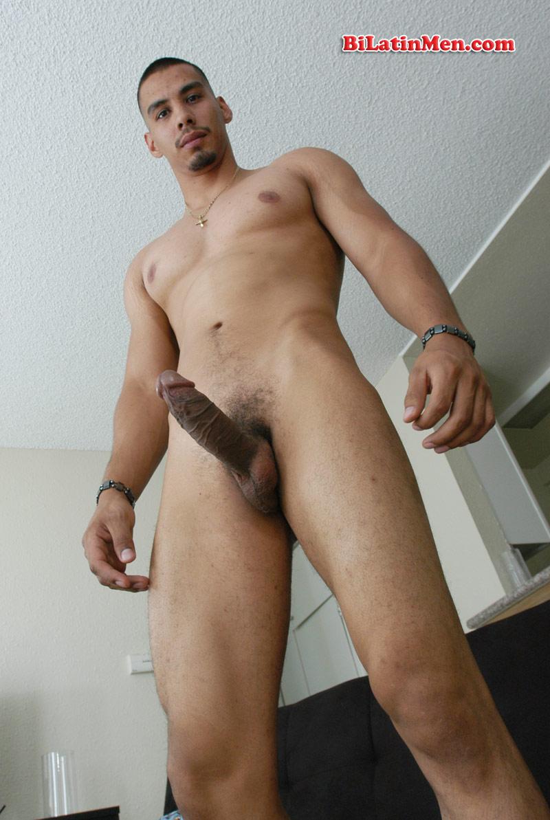Big men bi dick latin