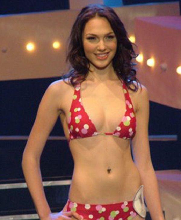 Von hollywood schauspielerinnen bikini fotos
