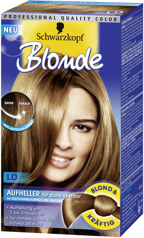 Zu bekommen geleckt blonde madchen