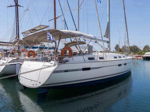 Segeln britische charter virgin skipper insel mit