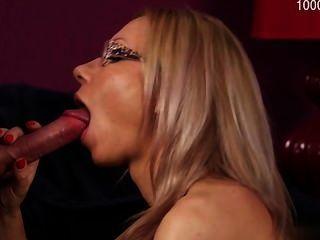 Hot fuck pussy fett schwarz