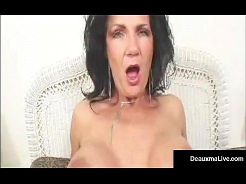 America deauxma lesbian milf naughty