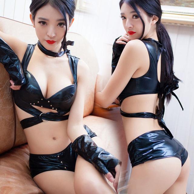 Girls japanische anime nackt cosplay