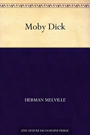 Analyse dick moby charakter von