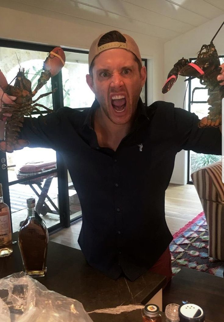 Dean muskel winchester stoppeln hahn sam